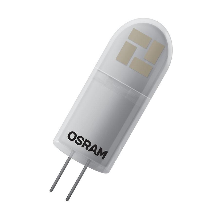 g4 pin led 1 7watt osram. Black Bedroom Furniture Sets. Home Design Ideas